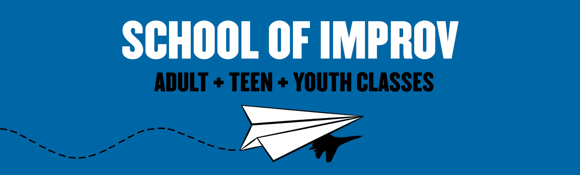 The Upfront Theatre | School of Improv | Bellingham, WA