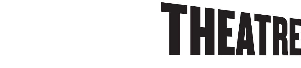 The Upfront Theatre Retina Logo
